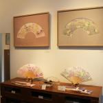 '14春〜夏期間 扇子と夏の紙製品