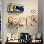 '14夏 風呂敷と紙製品 展示