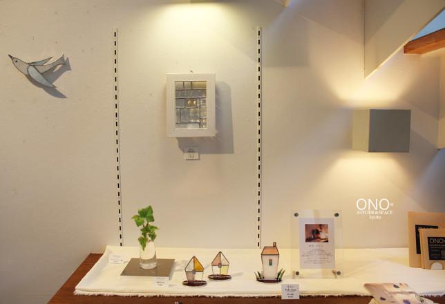 ONO* Keiko Iwata 夏のステンドグラス