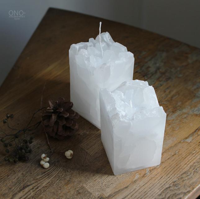 Atelier Lächelnキャンドル - ice -